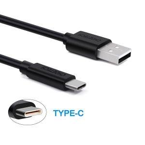 USB-C - симметричный разъем