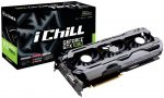 Inno3D GeForce GTX1080 iChill X3 8GB