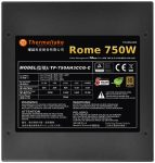 Thermaltake Rome 80Plus Gold 750 Watt