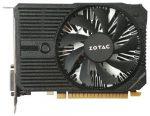 ZOTAC Geforce GTX1050Ti Mini 4GB