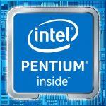 Intel Pentium G4600