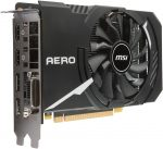 MSI GeForce GTX 1060 Aero ITX 6G OC 6GB