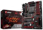 MSI X370 Gaming Plus Sockel AM4