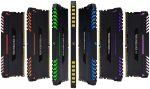 Corsair Vengeance RGB 16GB DDR4 Kit 2666 CL16 (2x8GB)