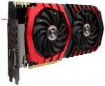MSI GeForce GTX 1080 GAMING 8G 8GB