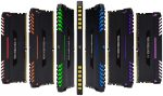 Corsair Vengeance RGB 16GB DDR4 Kit 3600 CL18 (2x8GB)