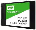 WD Green SSD WDS120G2G0A 120GB