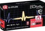 Sapphire Radeon Pulse RX 570 8GB