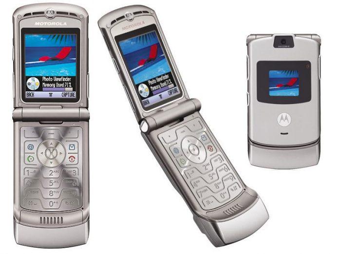 Ещё одна ретро-легенда может быть возрождена в виде смартфона