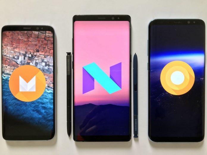 Смартфон с новым процессором Snapdragon 845 «порвал» Samsung Galaxy Note 8 и другие флагманы