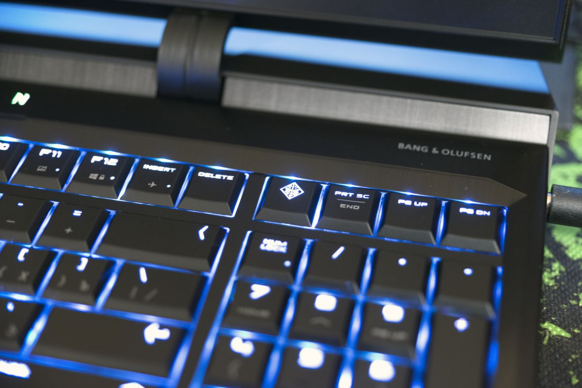 Тестирование ноутбука HP OMEN X – игровое совершенство со всех сторон