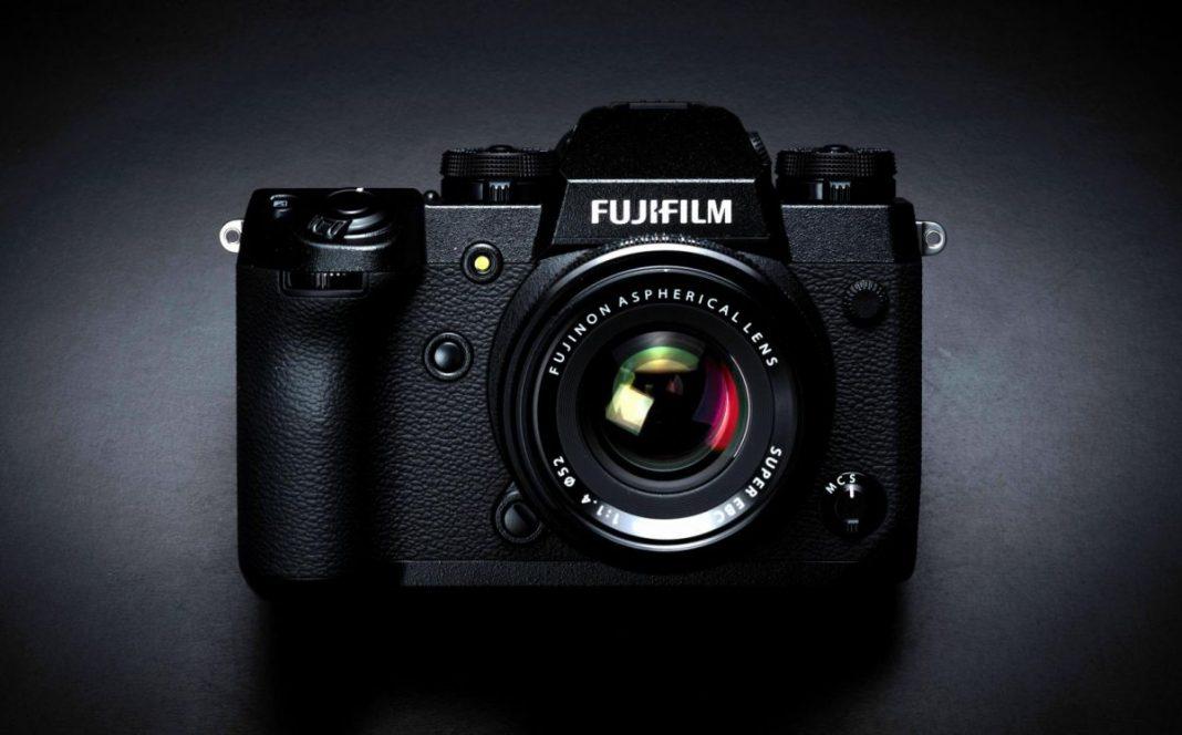 Тест DSLM-камеры Fujifilm X-H1