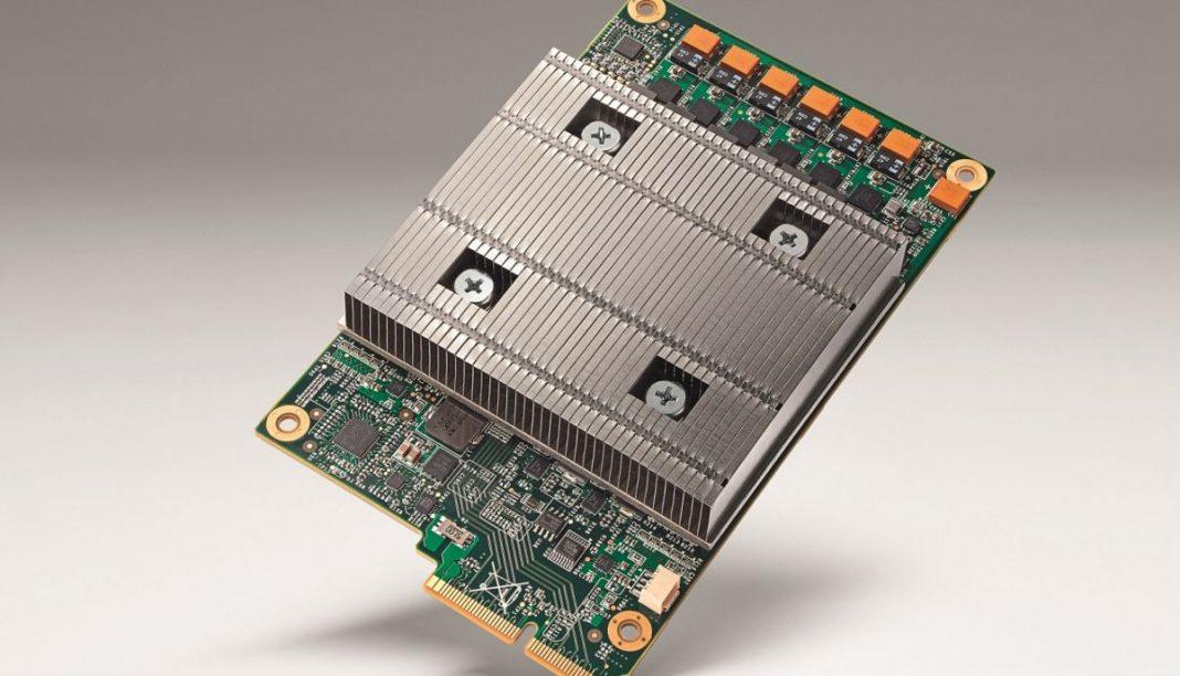Как работает CPU для Google: свободный искусственный интеллект