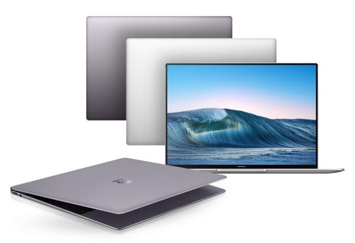 Представлен первый в мире ноутбук с безрамочным дисплеем
