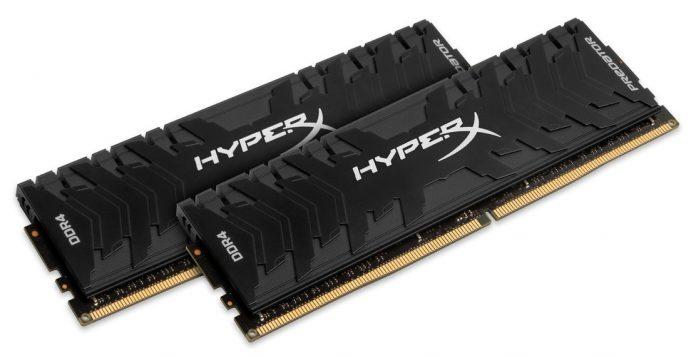 Тест и обзор оперативной памяти Kingston HyperX Predator 2x 8GB DDR4-3200: недорогие и быстрые планки