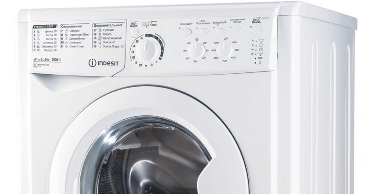 Лучшие стиральные машины до 20 000 рублей