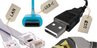 Как сэкономить на покупке кабелей USB, LAN и HDMI?