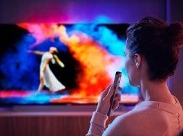 UHD, OLED, HDR: что обозначают эти понятия в телевизорах?