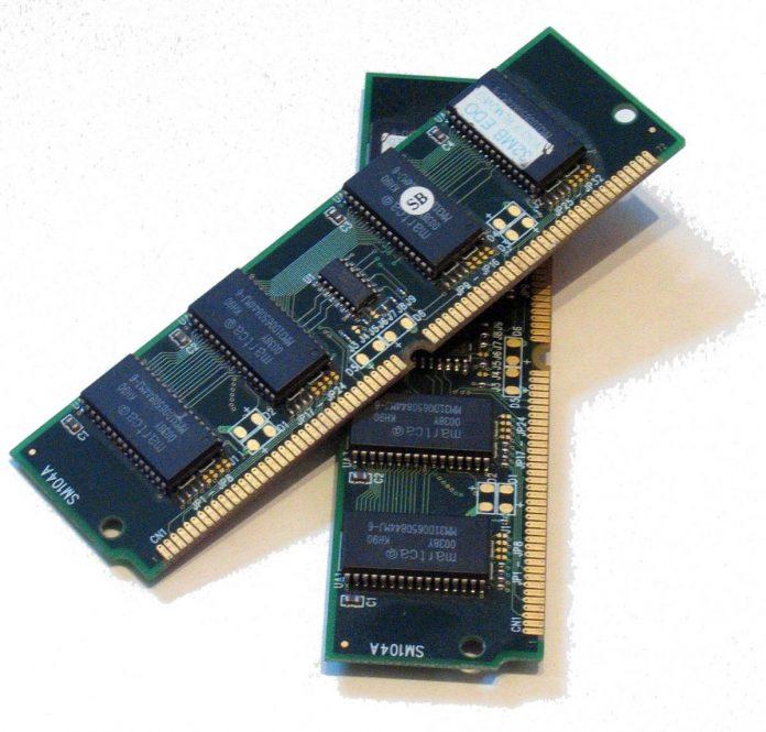 Оперативная память DRAM продолжит дорожать