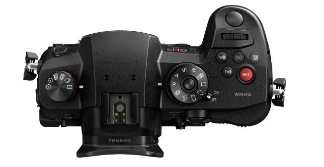 Тест Panasonic Lumix DC-GH5s: