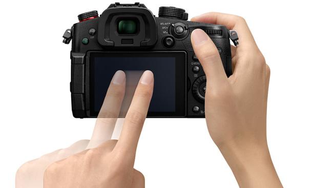 Тест и обзор камеры Panasonic Lumix DC-GH5S: пожалуйста, только не фото