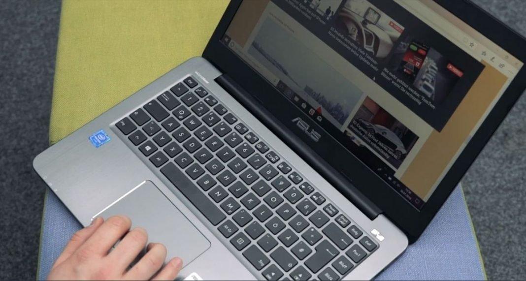 Тест и обзор ноутбука Asus Vivobook E14 L403NA: аккумуляторное чудо для офисных задач