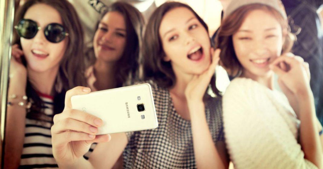 Samsung Galaxy J5 vs J7: Сравниваем смартфоны для селфи