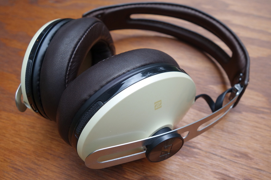Тест и обзор Sennheiser Momentum 2 Wireless: стильное шумоподавление
