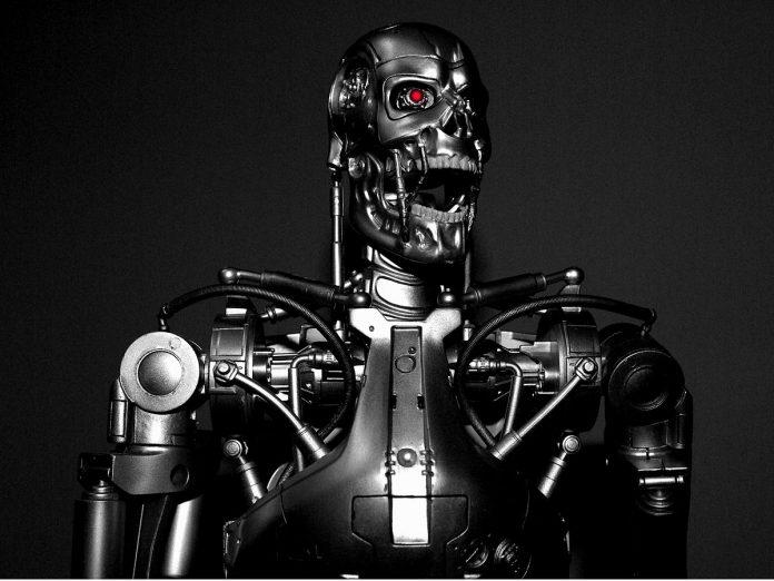 Терминатор уже на подходе: Корея начинает разработки автономного оружия