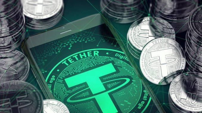 Что такое Tether? Все о криптовалюте
