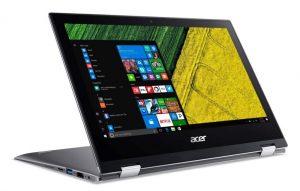 Acer Spin 1 SP111-32N-P9VD