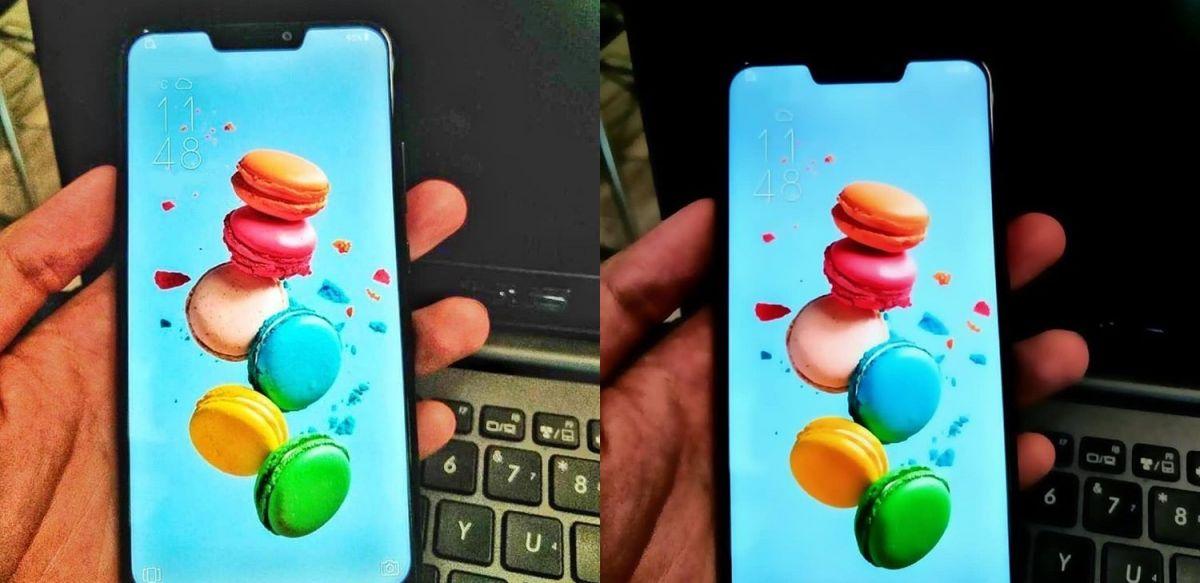 ASUS ZenFone 5 (Z01RD)