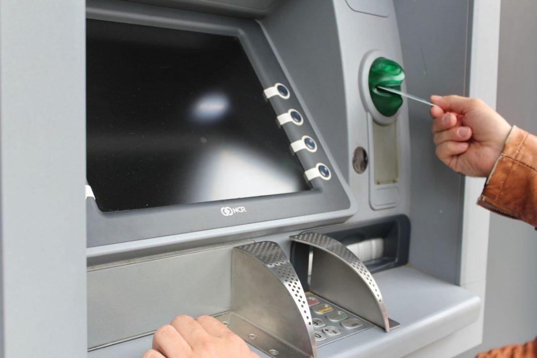 Как не потерять все деньги, сняв наличные в банкомате