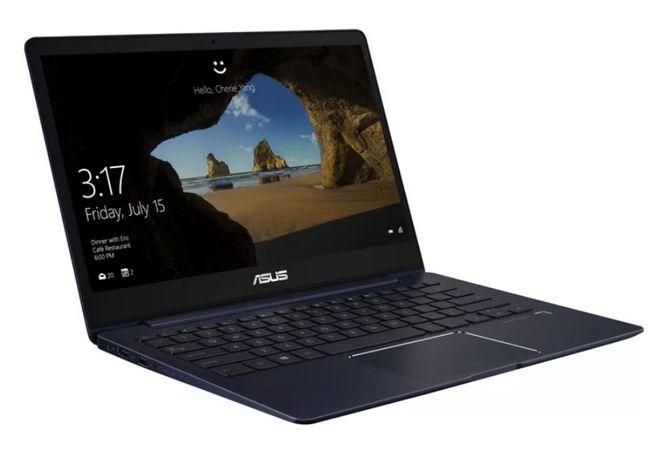 Asus представила самый тонкий в мире ноутбук с дискретной видеокартой