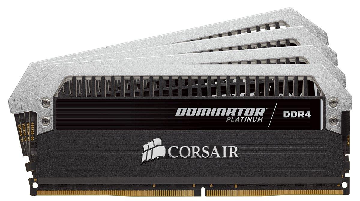 Corsair Dominator Platinum 32GB DDR4-3333