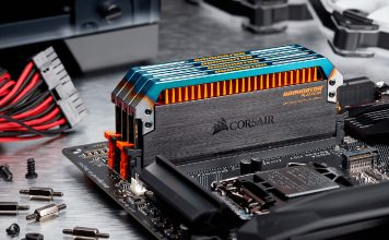 Corsair Dominator Platinum Torque