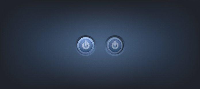 Как запретить выключение компьютера через кнопку питания