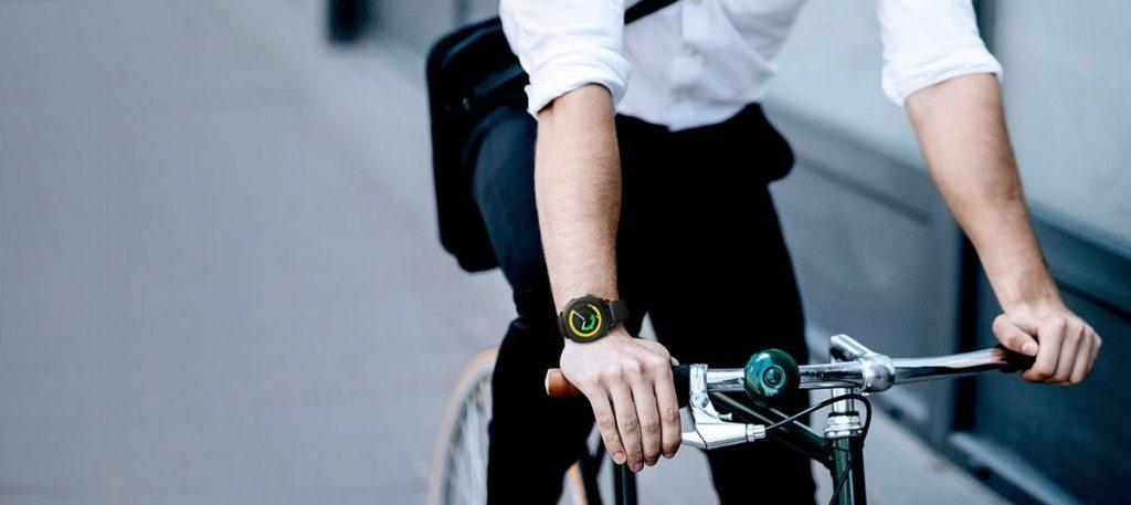 Тест и обзор умных часов Samsung Gear Sport R600: специально для спортсменов