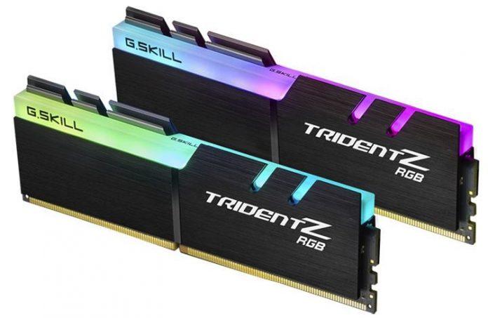 Представлена самая быстрая в мире память DDR4