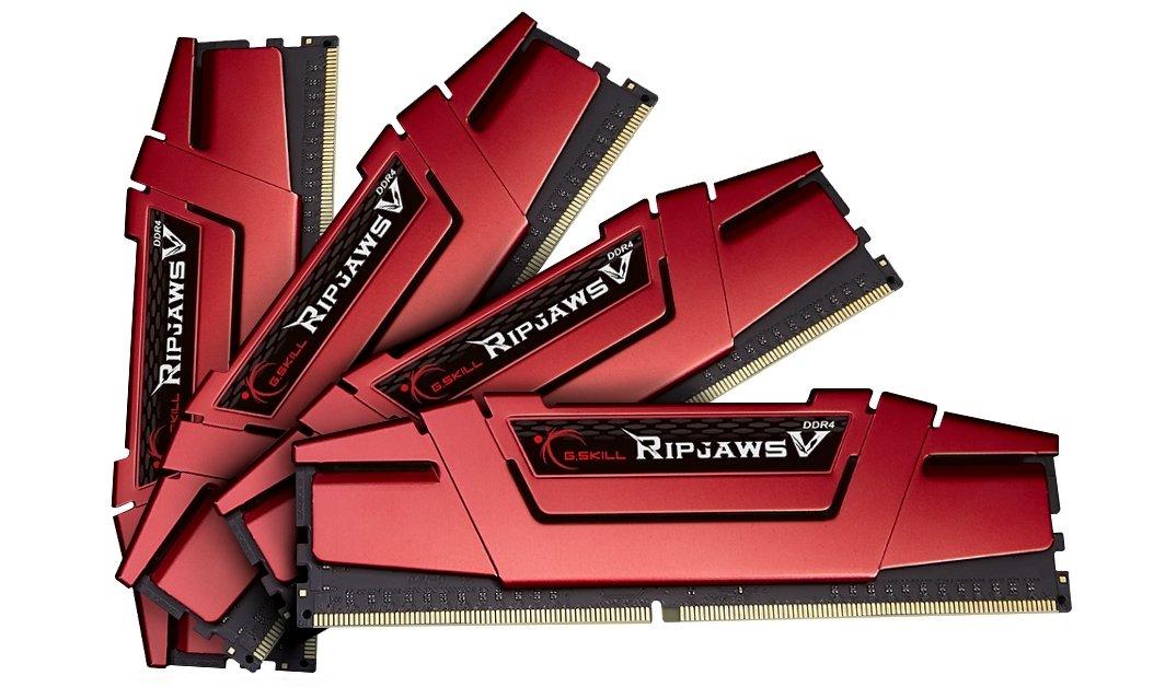 G.Skill Ripjaws V 32GB DDR4-3000