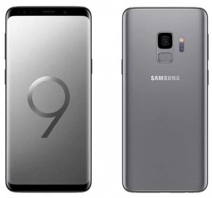 Samsung Galaxy S9+ уступил iPhone 8 но обошел все Android-флагманы
