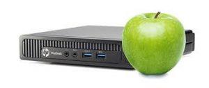 HP ProDesk 400 Desktop Mini