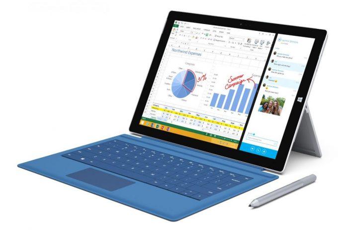 Microsoft Surface обошел MacBook по степени «желанности»