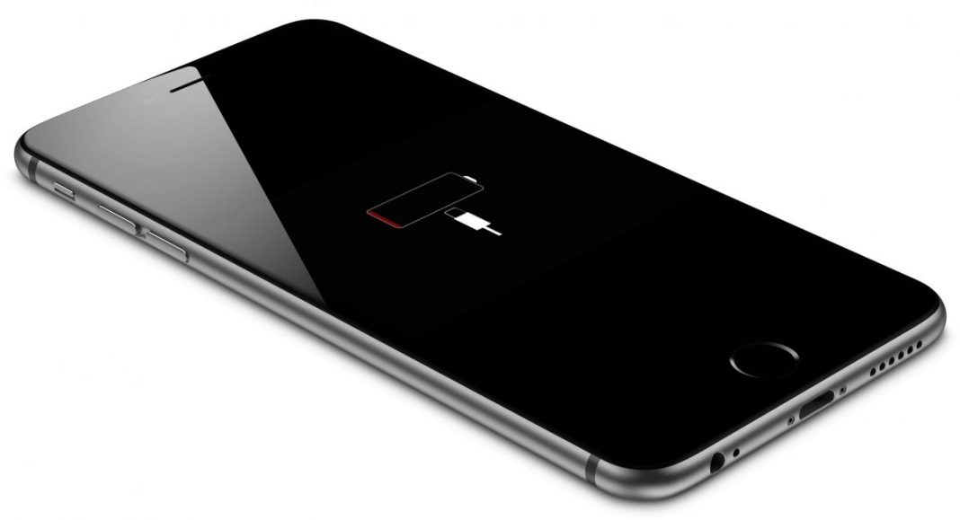 Когда менять аккумулятор в Iphone?