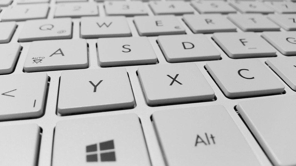 Как выключить монитор комбинацией клавиш