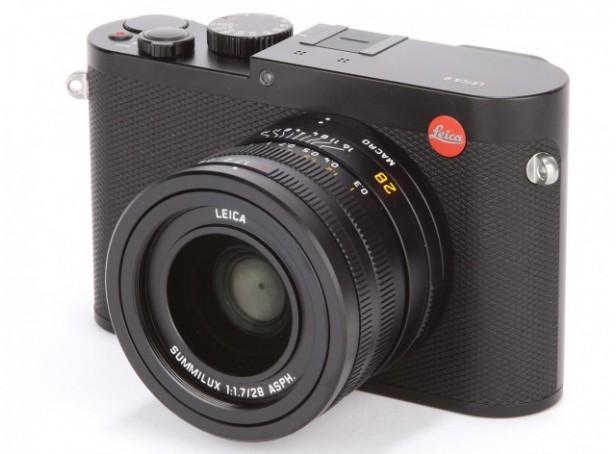 Рейтинг фотокамер - Leica Q (Type 116)