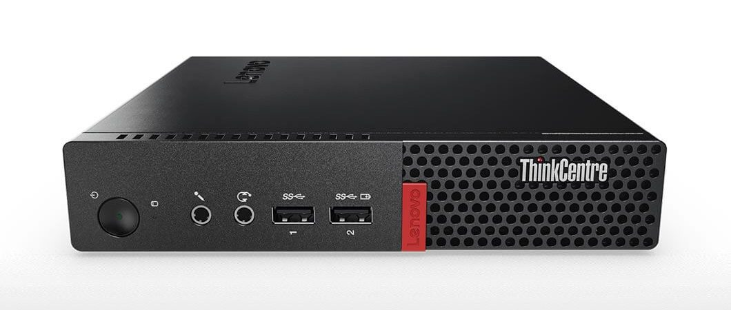 ThinkCentre M910q Tiny