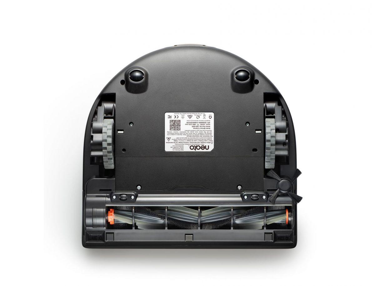 Тест и обзор робота-пылесоса Neato Botvac D3 Connected: победитель среднего класса