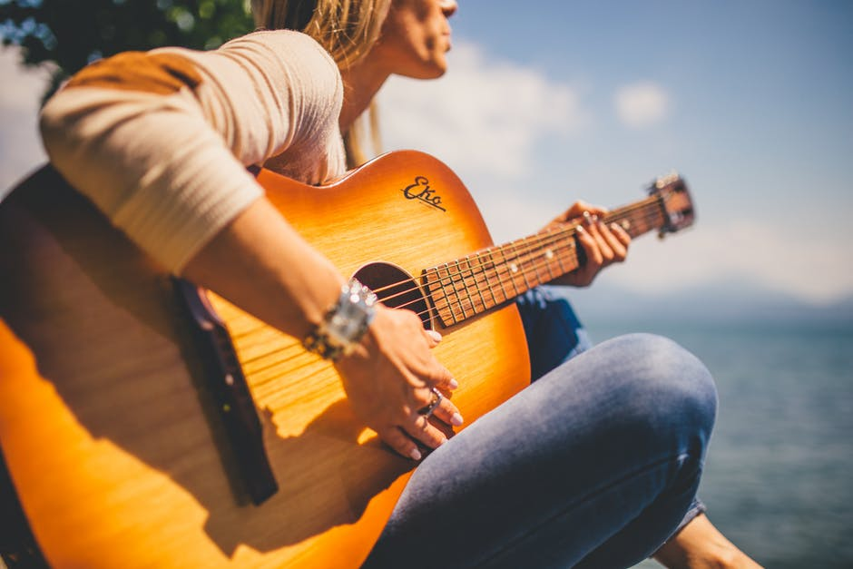 Где найти новую музыку: лучшие онлайн-сервисы