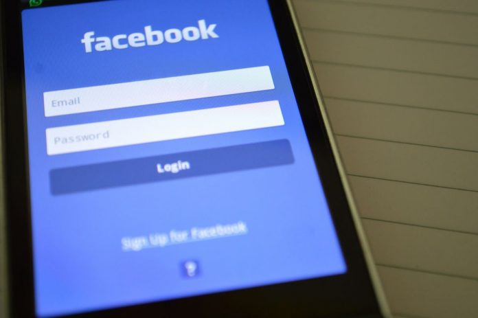 Facebook тестирует кнопку «не нравится»